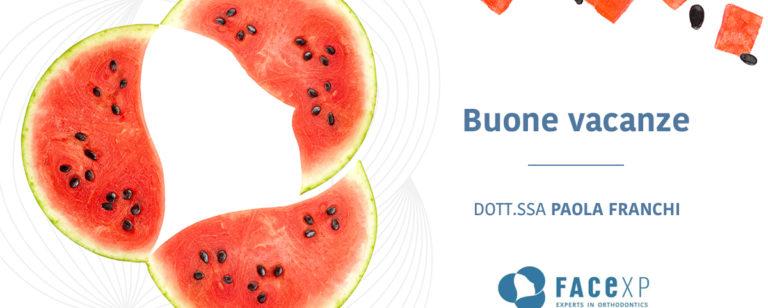 Buone Vacanze - Estate 2019